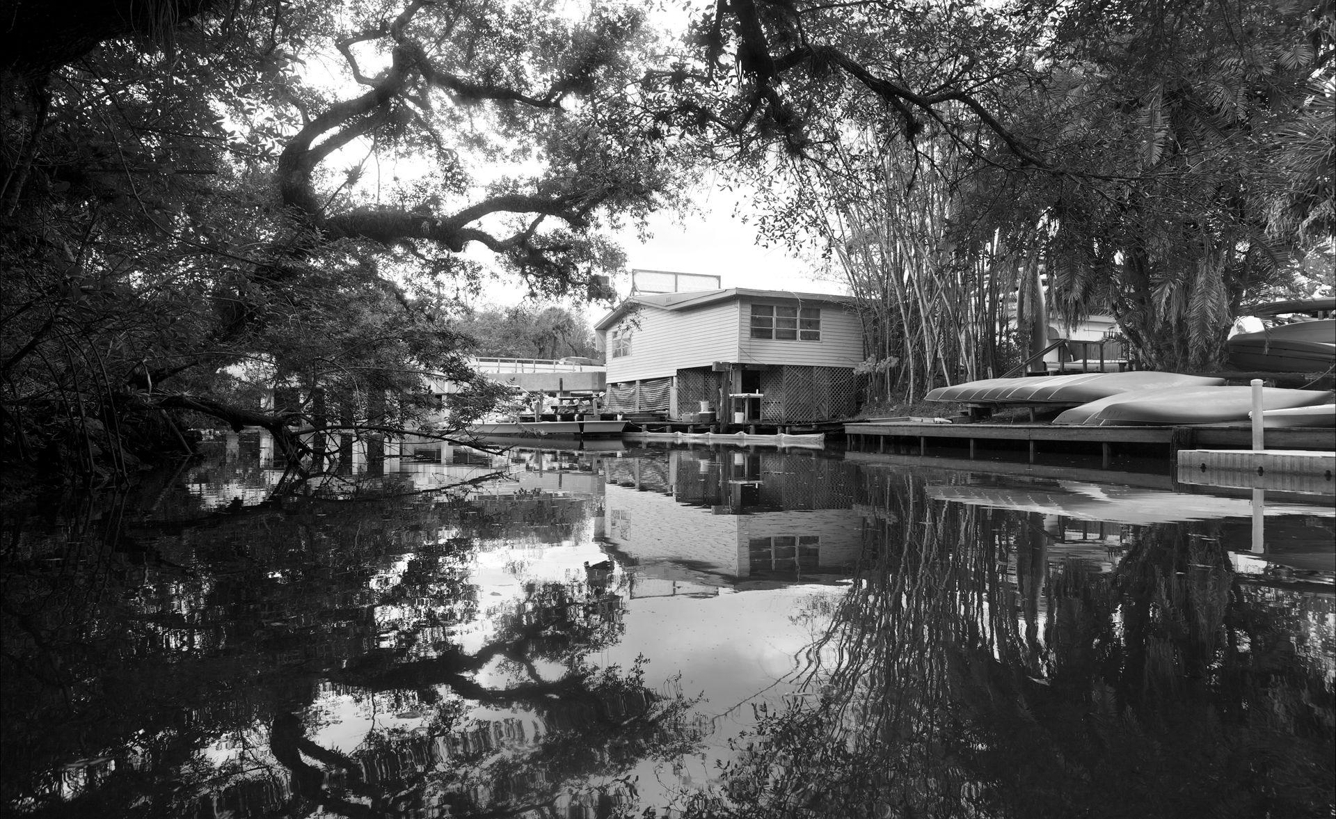 Estero Canoe Rental
