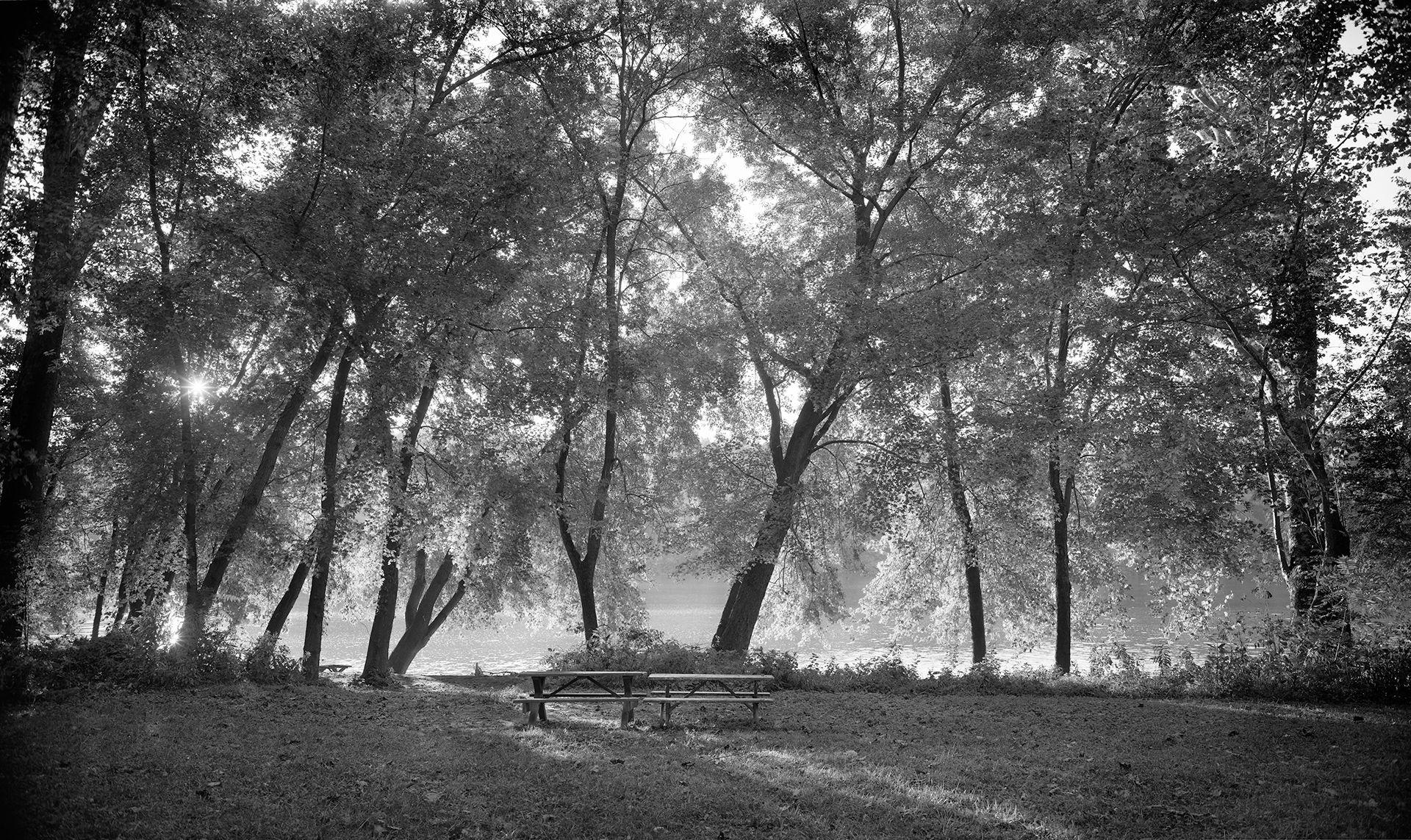 Potomac at Sycamore Island