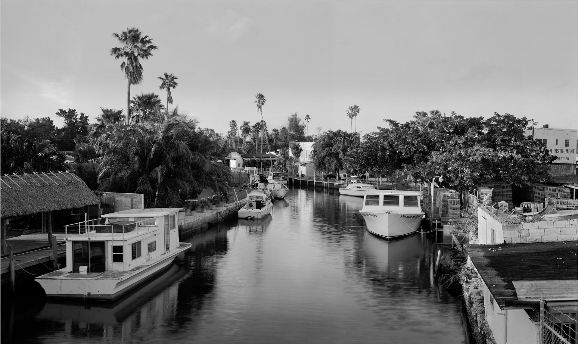 Prince of Tides Miami River