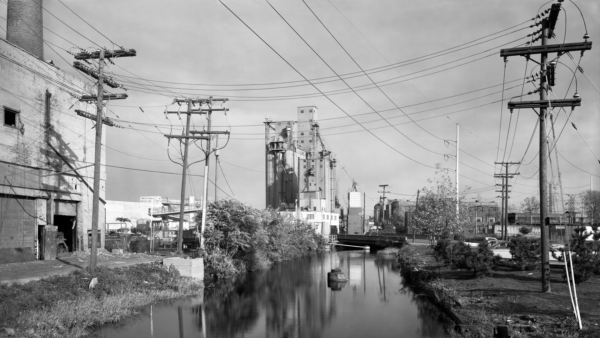 Richmond Canal
