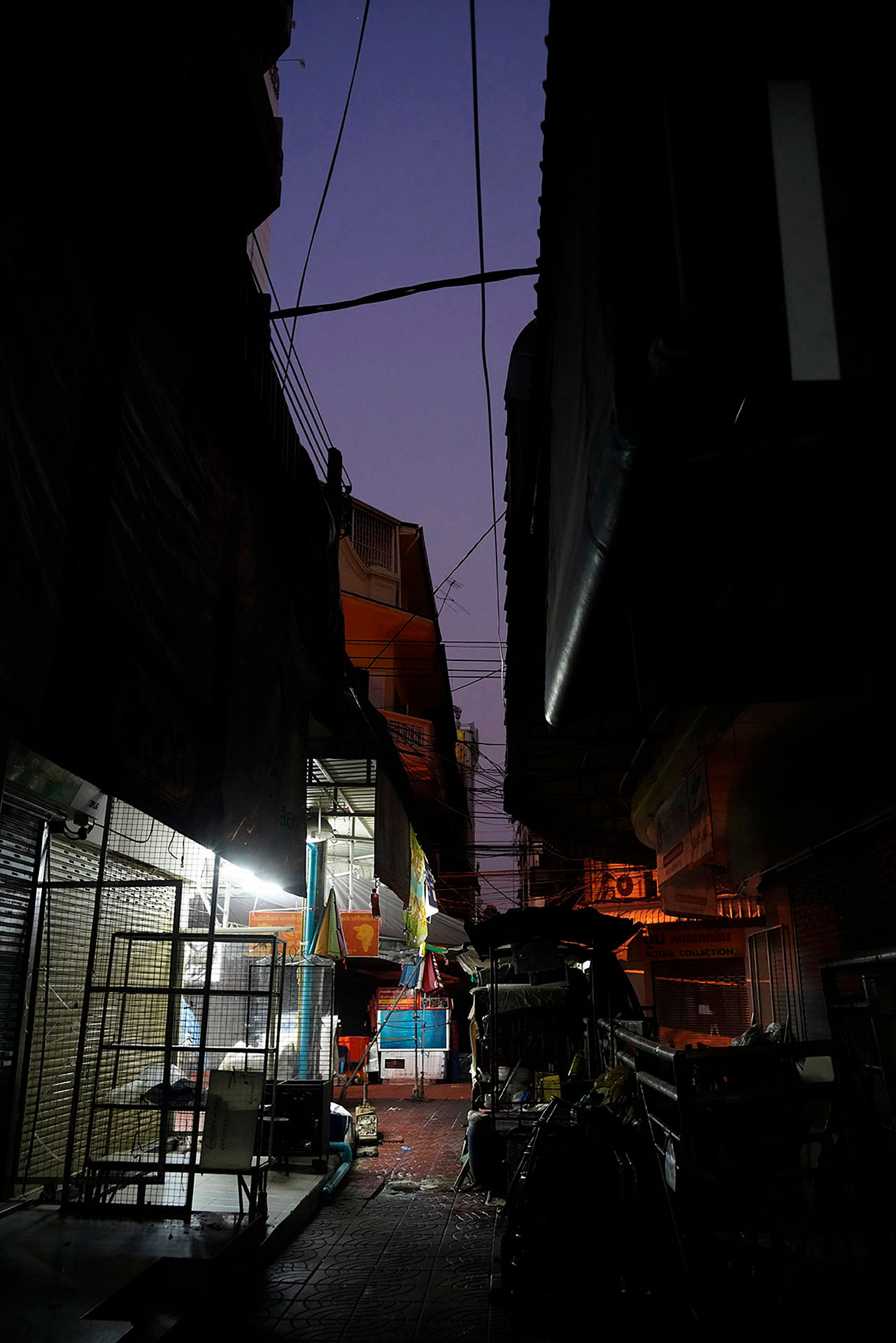 Sam Pheng Bangkok