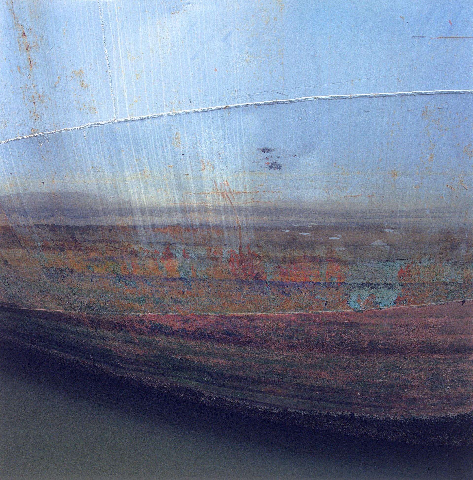 Hull 40