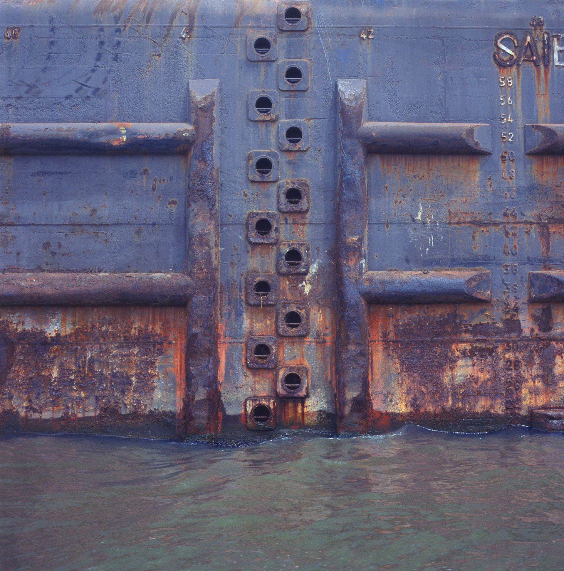 Hull 84