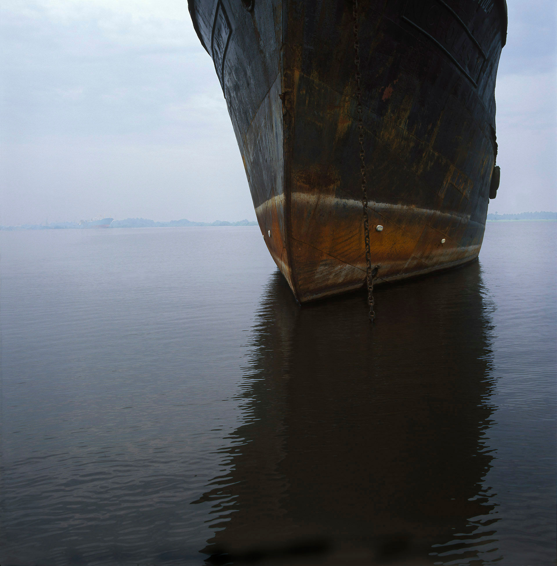Black Hull, Lagos