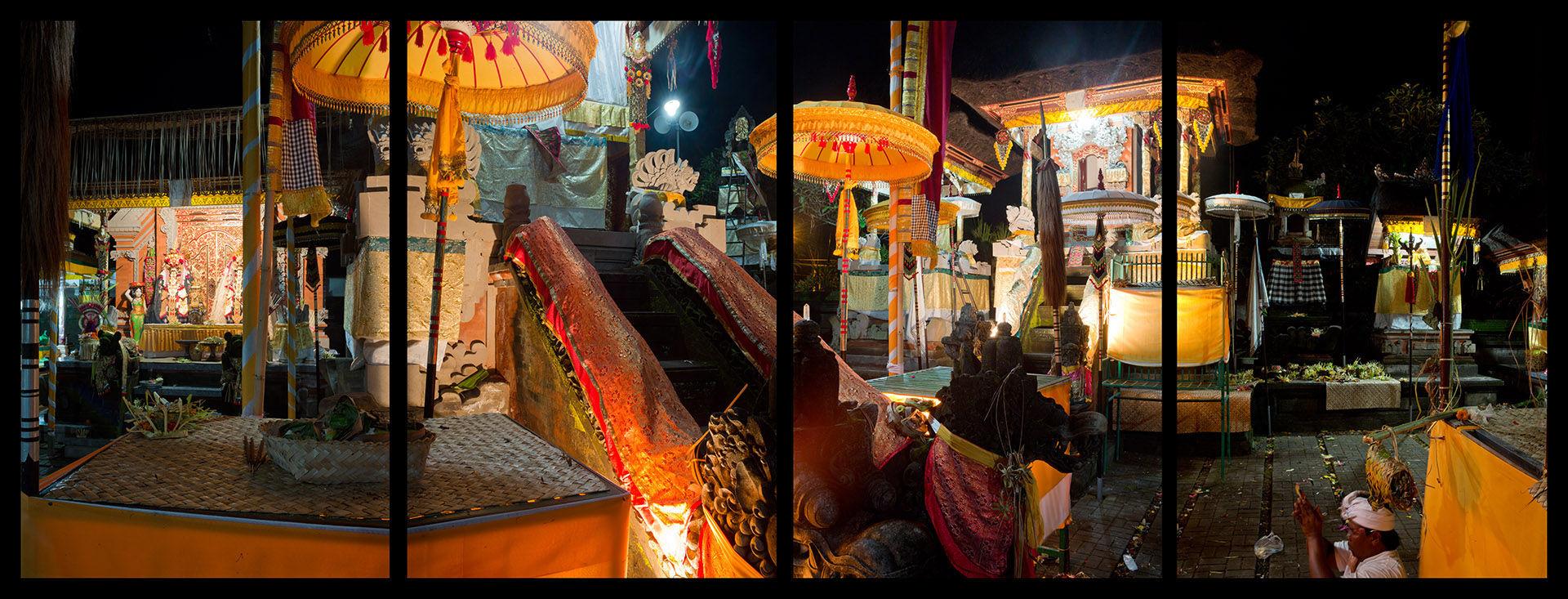 Bali Penestanan 4x #1
