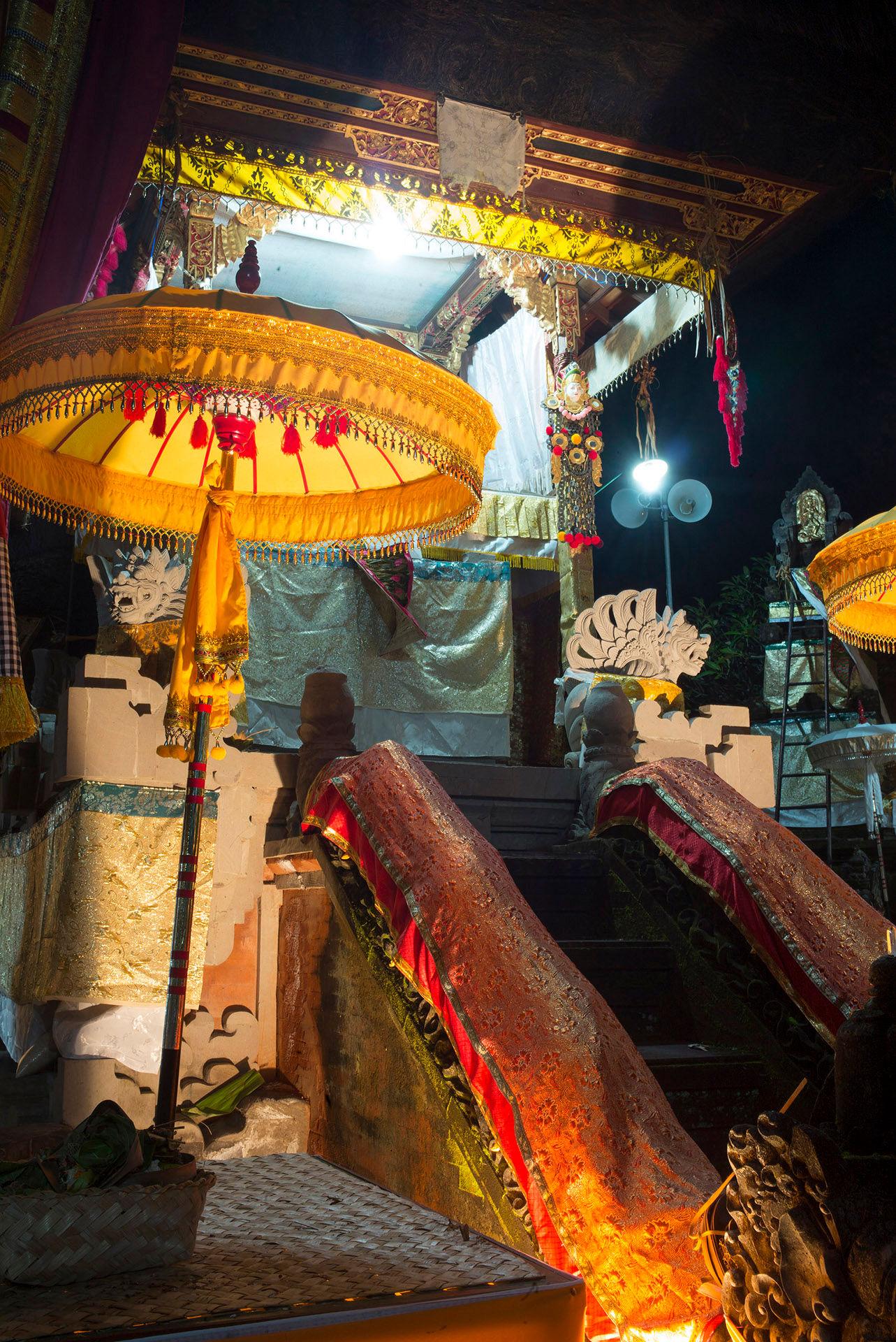 Bali Penestanan Temple #2