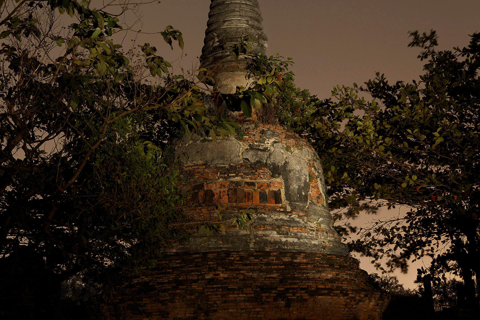 Thai Temple #12