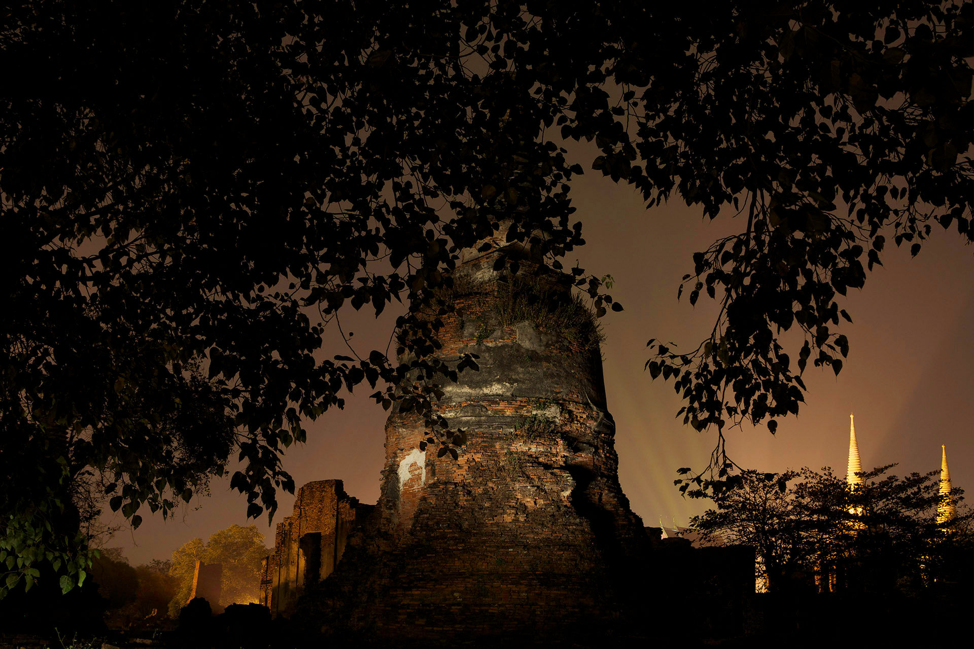 Thai Temple #2