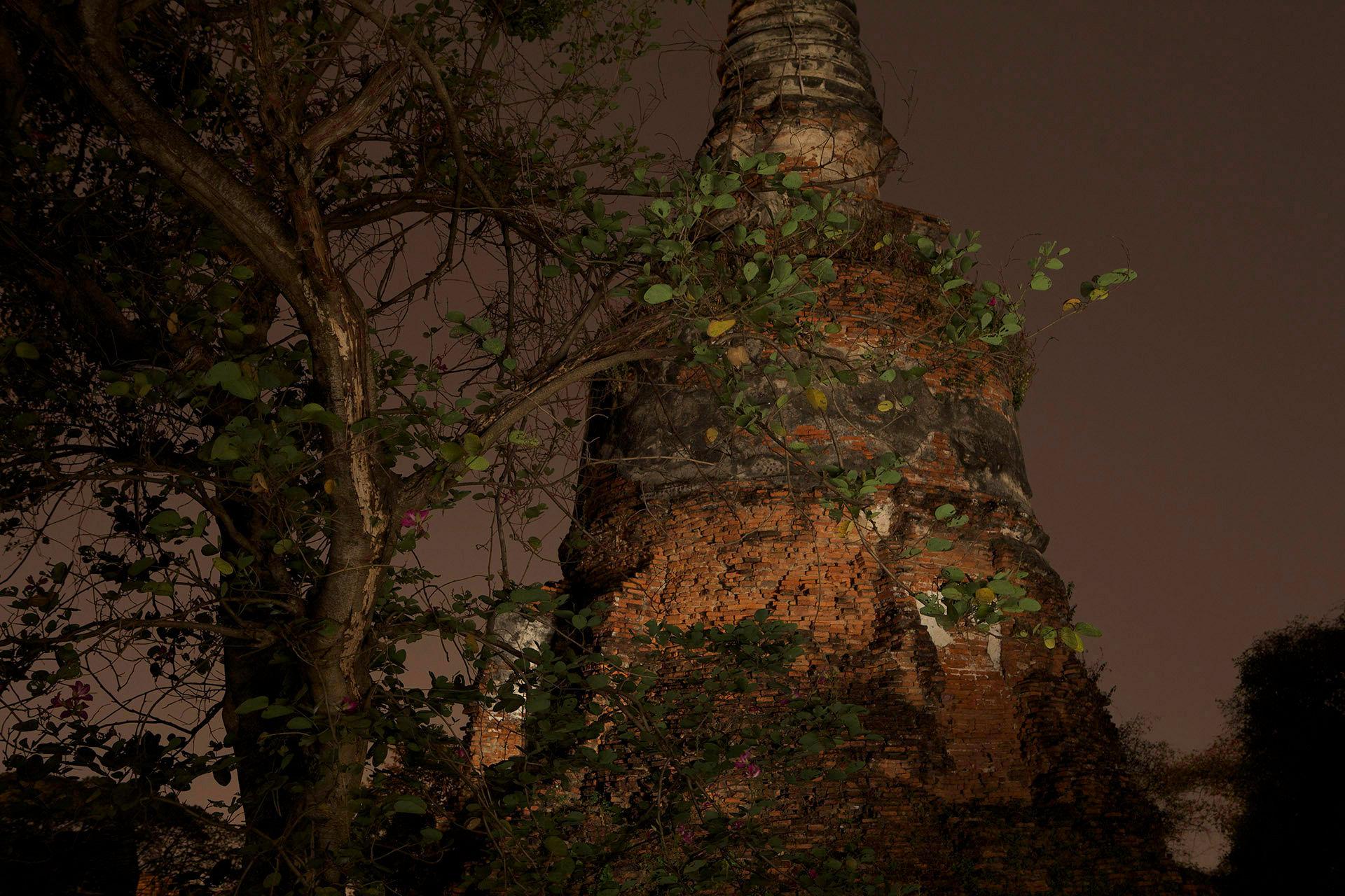Thai Temple #3