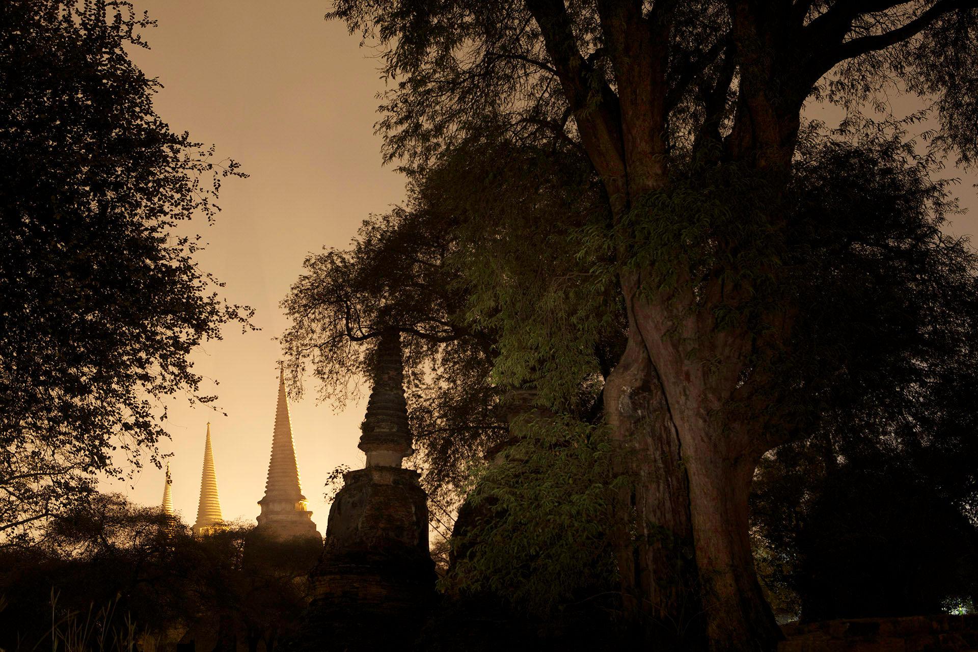 Thai Temple #9