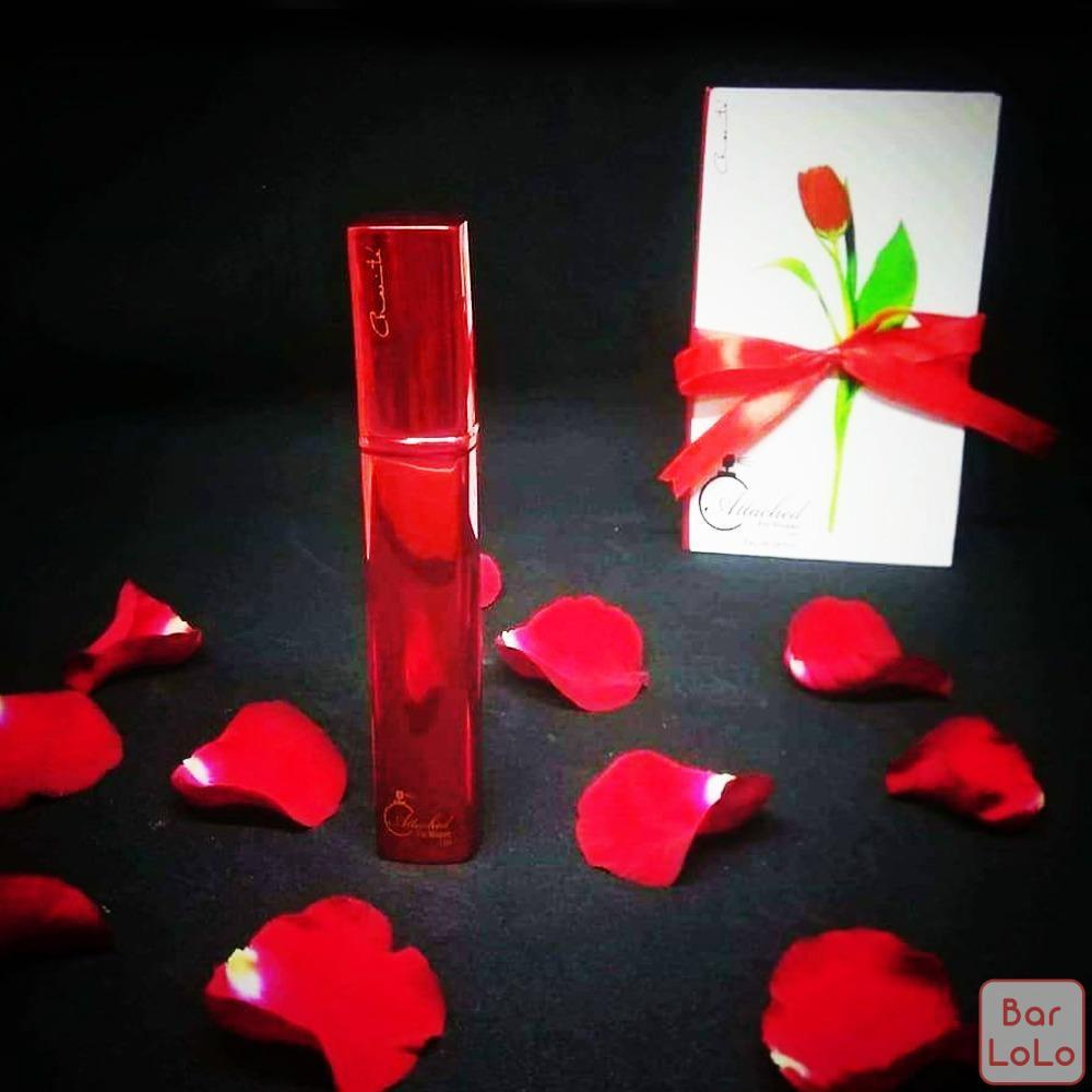 Charite Prefume Attached (Red Color) For Women(12ml)-58402