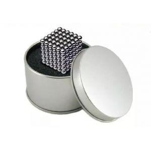 Magnetic Ball Silver (Code-02018)