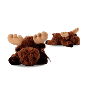 Moose Soft Toy (Code-07317)