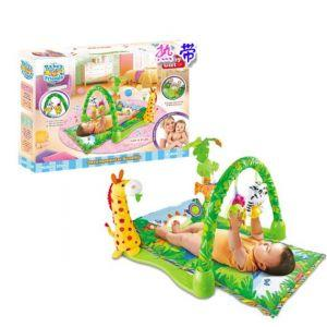 FP Mix and Match Musical Gym (Code-70605)