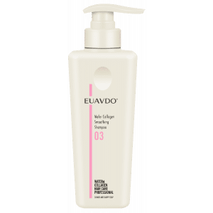 03 Water Collagen Smoothing Shampoo 600ml