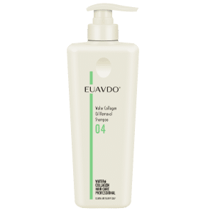 04 Water Collagen Oil Removal Shampoo 300ml