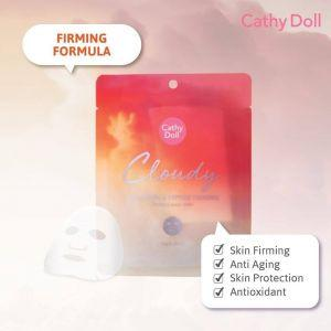 Cathy Doll Invisible Sheet Mask Cloudy