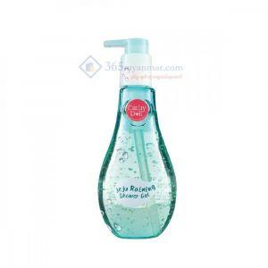 Cathy Doll Jeju Raining Shower Gel 300ml-29862