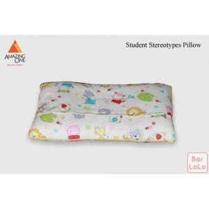 Amazing One Student Stereotypes Pillow (PLP69)-52391