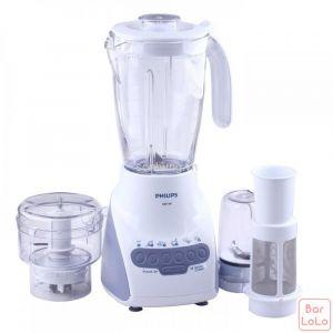 PHILIPS Blender  and  Chopper (HR 2118/01)-60726