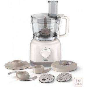 PHILIPS Food Processor (HR 7627/00)-60878