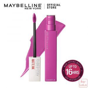 MAYBELLINE NEW YORK SUPER STAY MATTE INK LIQUID LIPS 35 CREATOR 5ML(G3500000)-62729