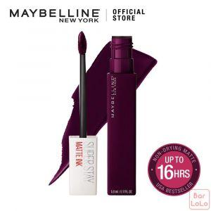 MAYBELLINE NEW YORK SUPER STAY MATTE INK LIQUID LIPS 45 ESCAPIST 5ML(G3500200)-62732