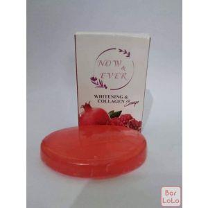 Now & Ever  Collagen Soap-62864