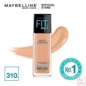MAYBELLINE Fit Me Matte   Pore Foundation 310 Sun Beige(G3389501)-70329