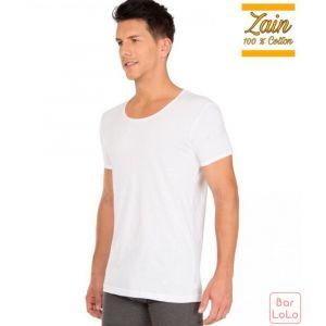 Zain T Shirt ( 100% Cotton )-74979