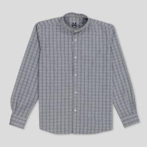 Men Shirt (MW502/1006)grey