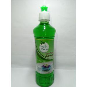 Dish Wash (Lime) 500ml