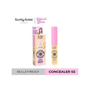 Hearty Heart Waterproof Concealer (3g)(Custard)