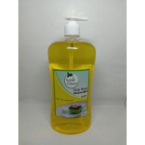 Dish Wash Pump (Lemon) 1Litre