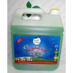 Dish Wash (Lime) 3.5Litre