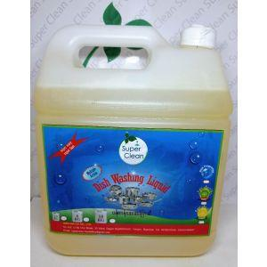Dish Wash (Lemon) 3.5Litre