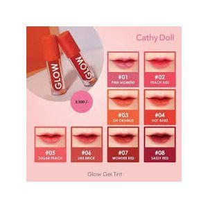 Cathy Doll Glow Gel Tint