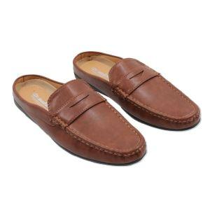 Men Half Shoes