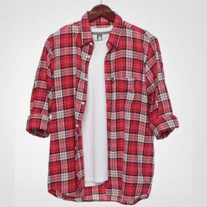 Flannel Shirt (MW207/1000)
