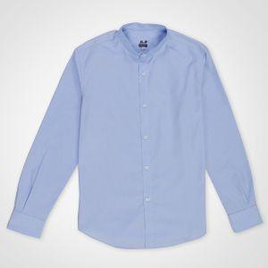 Men Shirt (MW502/1006)Sky Blue