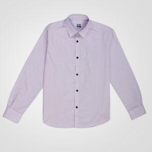 Men Shirt (MW501/1035)Light purple