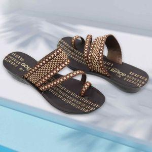 Women Sandals (Golite  Pearl 3 Line)