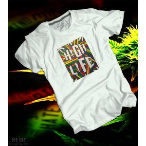 Men T Shirt (High Life)