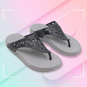 Women Moniga Slippers အထူ (MC050)