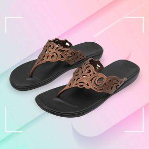 Women Moniga Slippers (MC051)