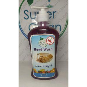 Hand Wash (Berry) 500ml