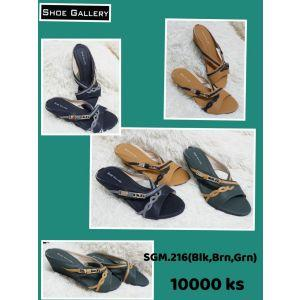 Shoes Gallery (SGM-216)