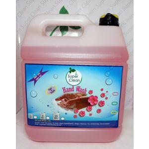 Hand Wash (Strawberry) 8Litre