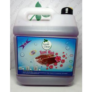 Hand Wash (Berry) 3.5Litre