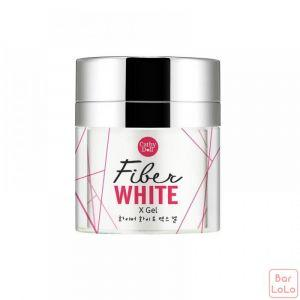 Cathy Doll Fiber White X Gel ( 50g )-28065
